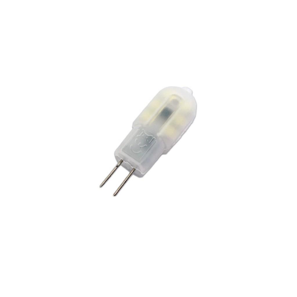 Bombilla led 1 3w g4 12v para iluminaci n de vitrinas - Bombilla led 12v ...