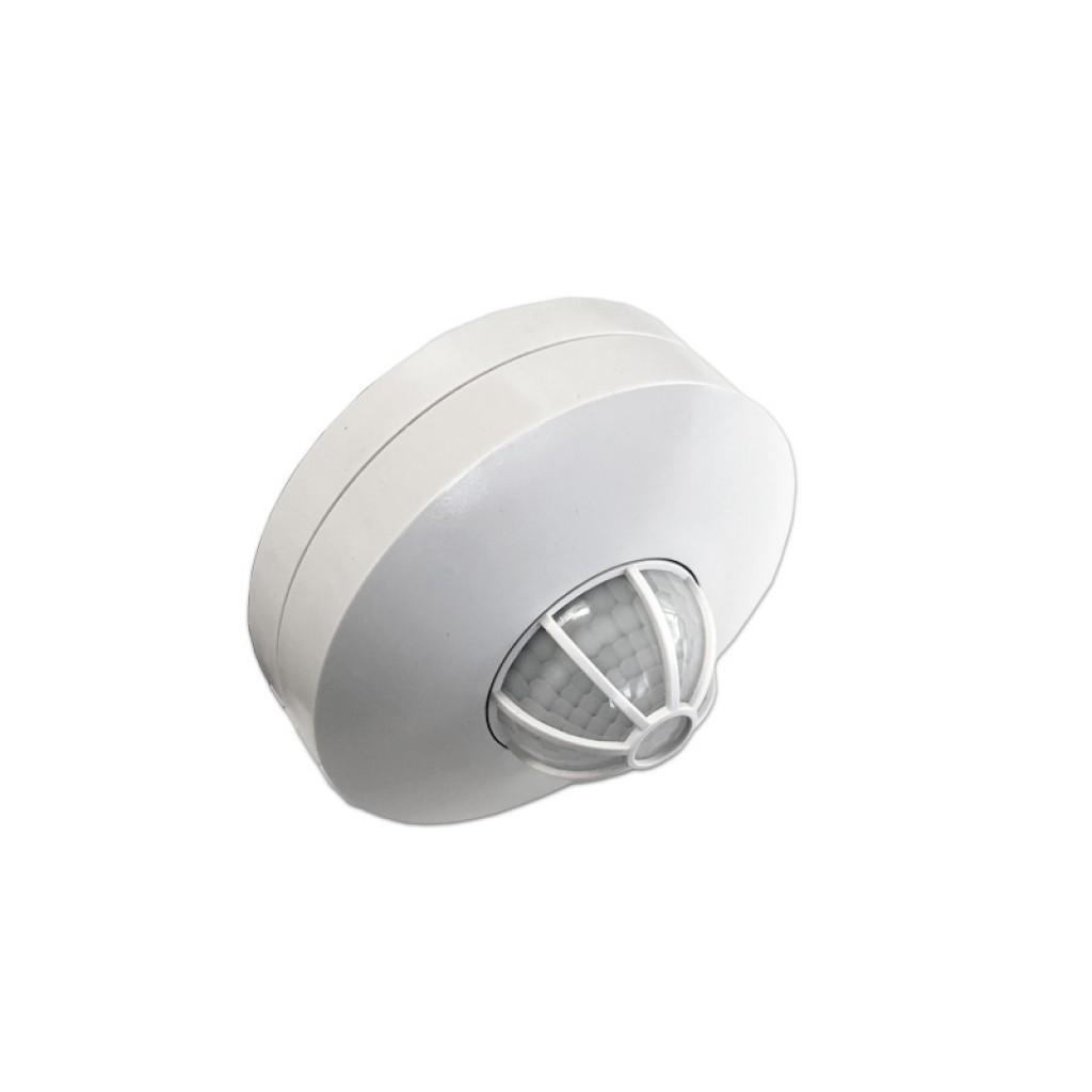 Detector de movimiento por infrarrojos de techo - Detector de movimiento ...