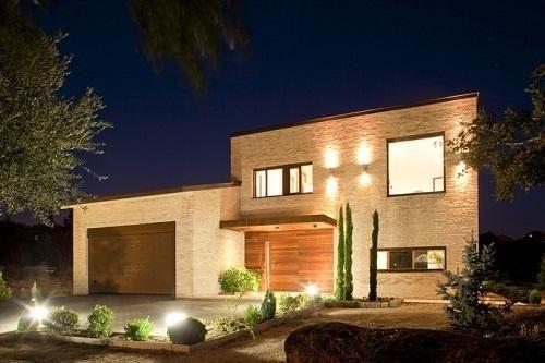 iluminaci n led para exteriores jardines y terrazas