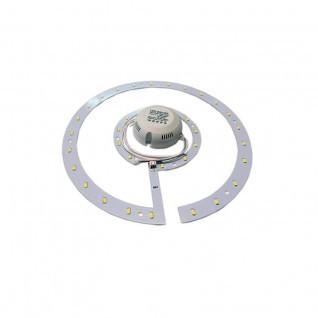 Aro led 18 W  sustitución de  fluorescentes circulares