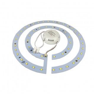 Aro led 24W  sustitución de  fluorescentes circulares