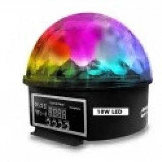 Magic Ball Mini Star LED 18W DMX