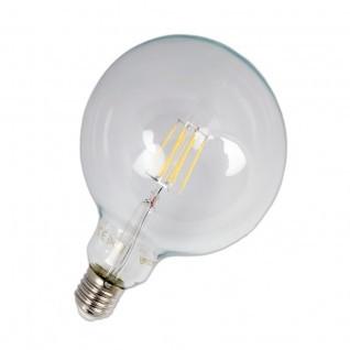 Bombilla de globo filamento led 10W E27