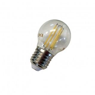 Bombilla de filamento led 4W E27 G45