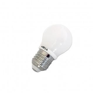Bombilla led 3W E27 G45