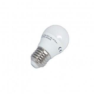 Bombilla led 4W E27 G45