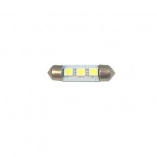 Bombilla led led para coches canbus C5W