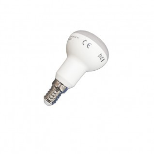 Bombilla reflectora led R50 E14