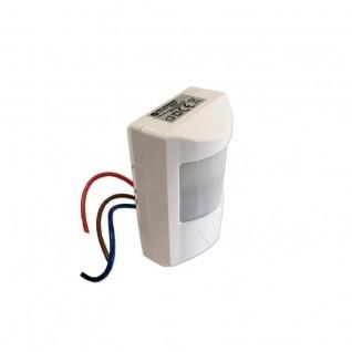 Detector de movimiento por infrarrojos mini
