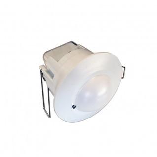 Detector de movimiento por microondas empotrable