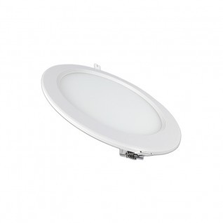 Downlight led 24W alta luminosidad luz neutra