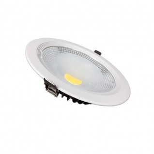 Downlight led 30W blanco