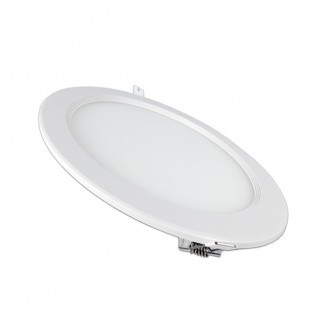 Downlight led circular 18W