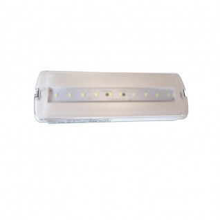 Emergencias led 250L