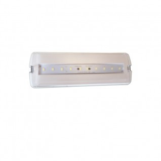 Emergencias led 180L