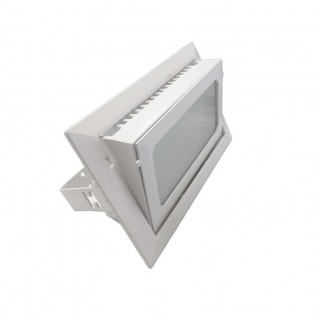 Downlight led orientable 40W