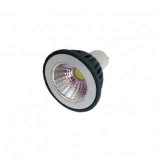 Lámpara dicroica led 3W GU10