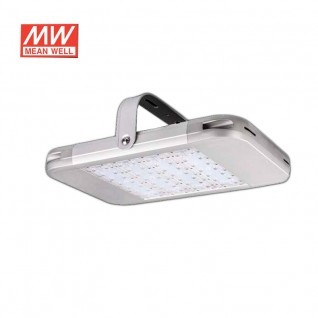 Led industrial 120W driver MEANWELL alta eficiencia