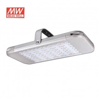 Led industrial 200W driver MEANWELL alta eficiencia