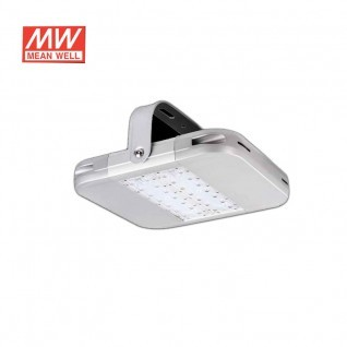 Led industrial 80W driver MEANWELL alta eficiencia