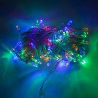 Luces led de navidad