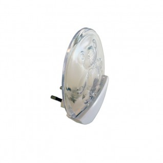 Luz led multicolor oso