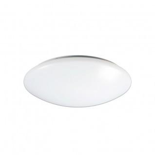 Plafón led 18W circular