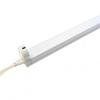 Soporte para 1 tubo led t8 150cm