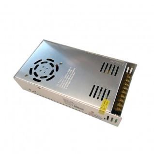 Transformador metálico 360W 12V 30A