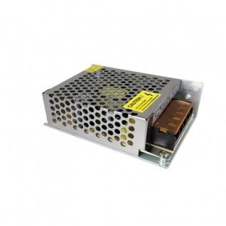 Transformador metálico 120W 12V 10A