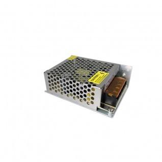 Transformador metálico 60W 12V 5A