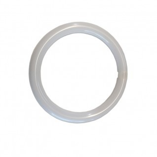Tubo led circular 20W