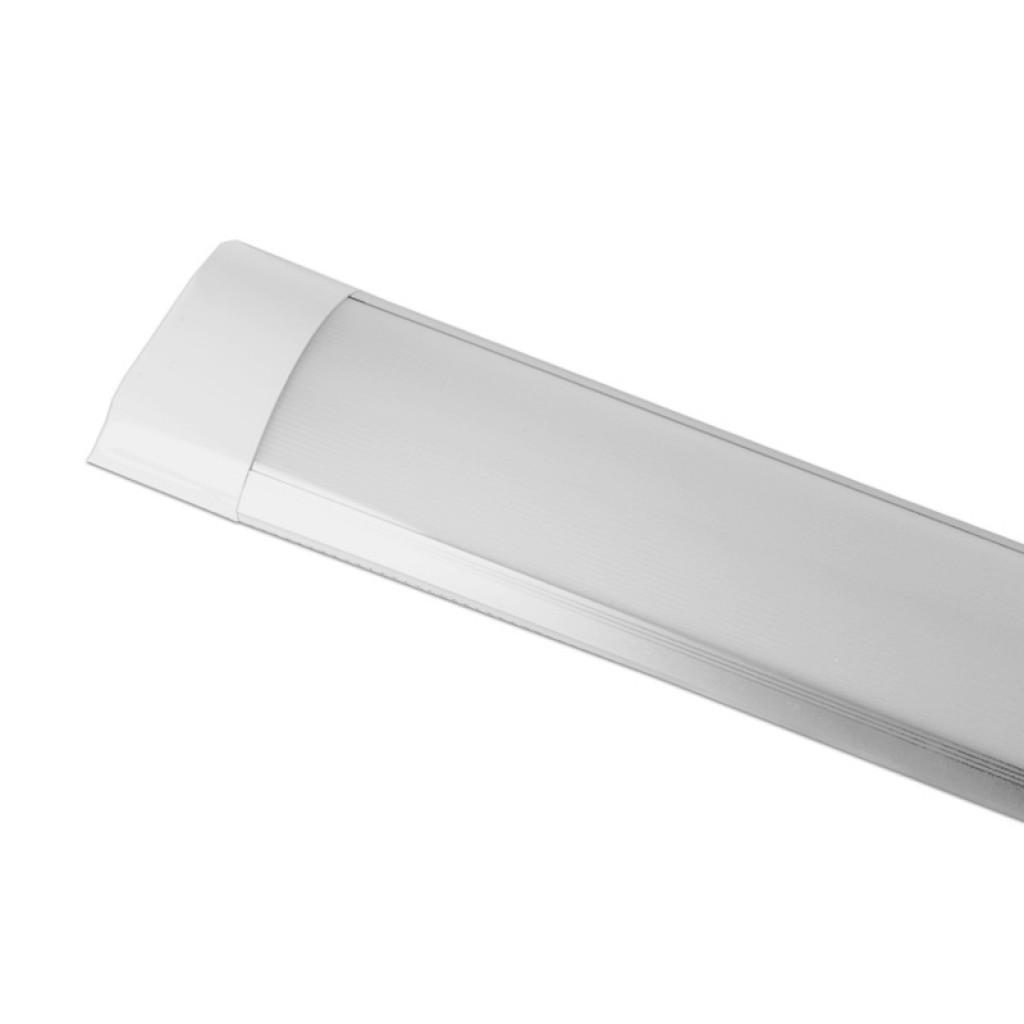 led o cálida Lámpara lineal 20W luz blancaneutra thsoCxQrdB
