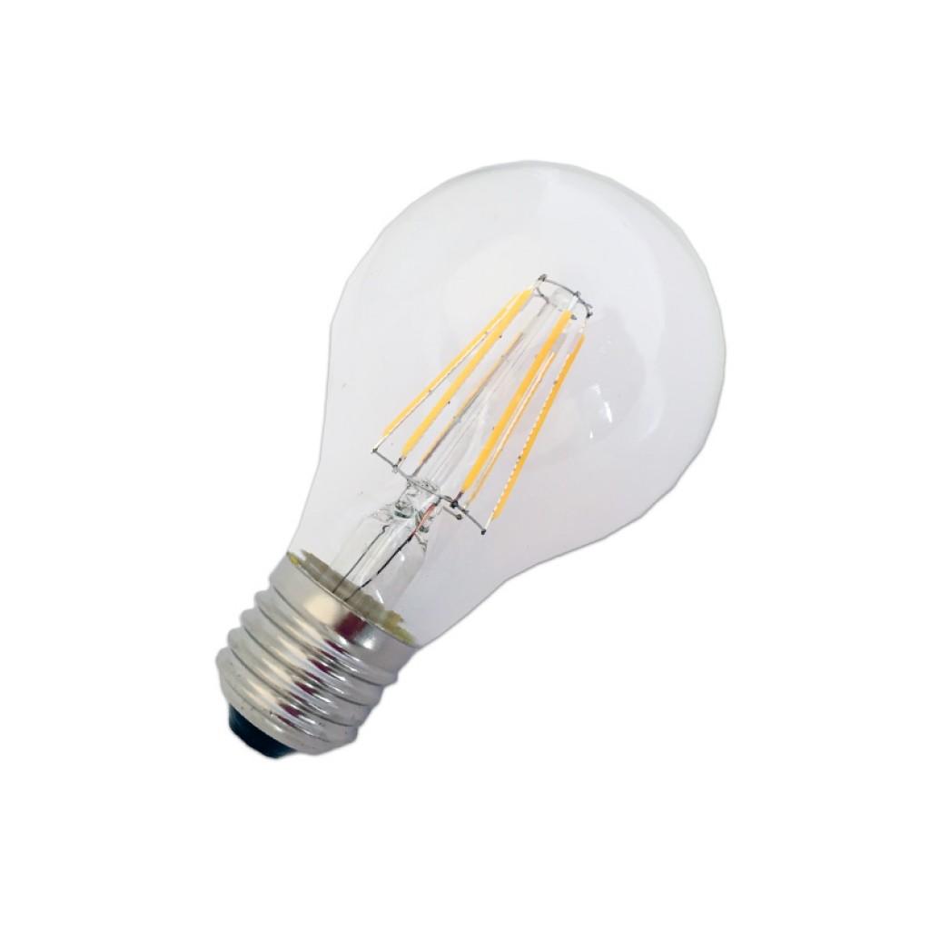 Bombilla de filamento led 6w e27 luz c lida 360 560 l menes - Bombilla led e27 ...