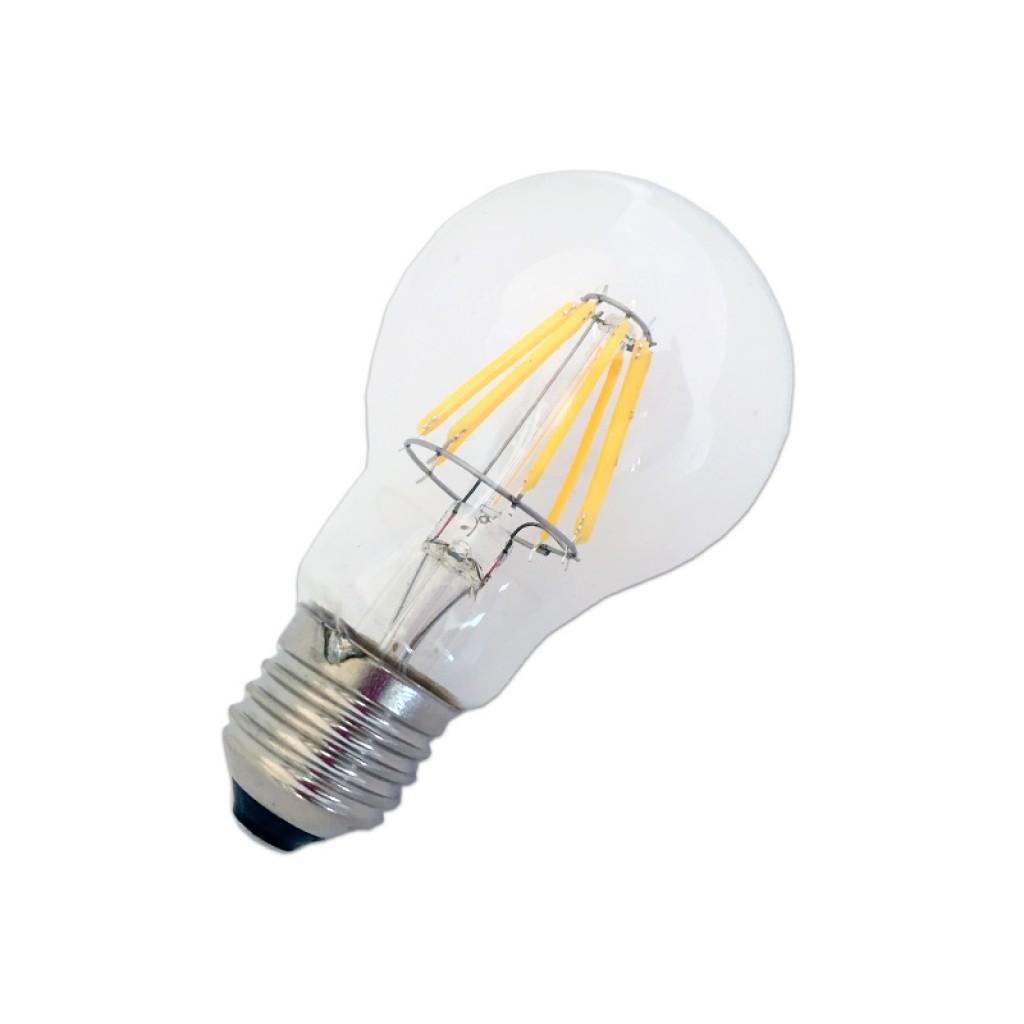 Bombilla led de filamento 8w e27 luz c lida 360 760 - Bombillas de leds ...