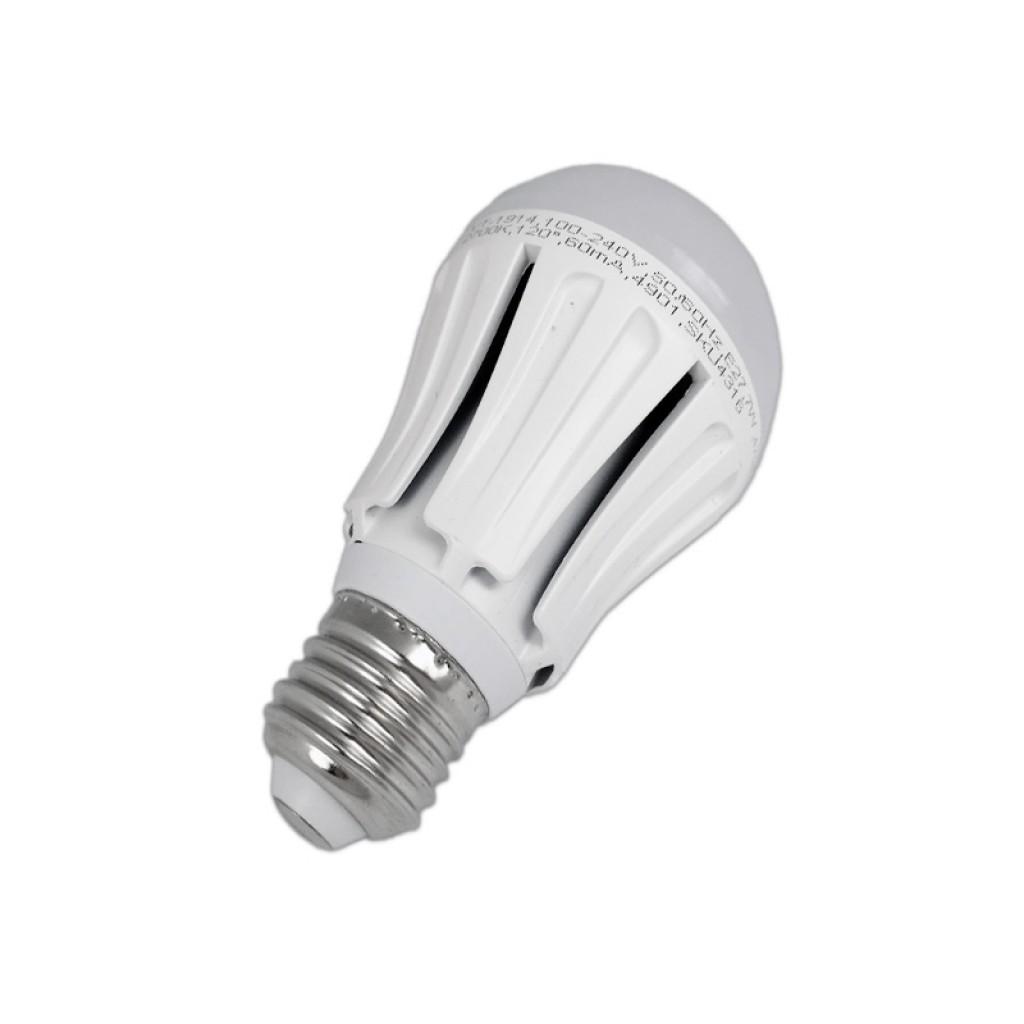 Bombilla led 10w e27 luz c lida y blanca 120 820 l menes - Bombilla led e27 ...