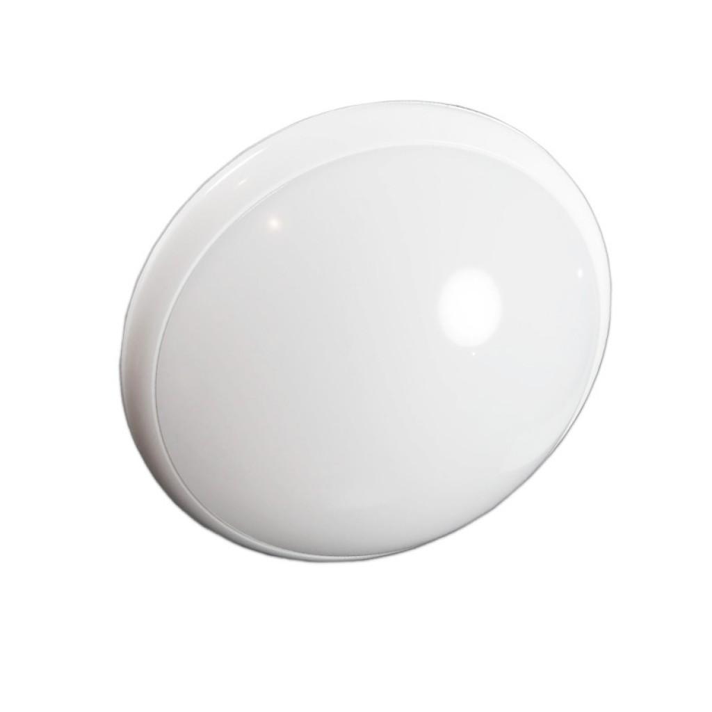 Plaf n con detector de movimiento por microondas for Plafon pared led con sensor pir