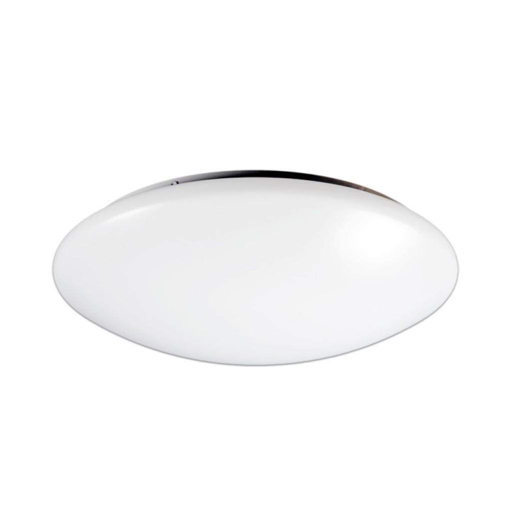 Plaf n led 36w circular 2200 l menes luz blanca o c lida for Plafon led cocina