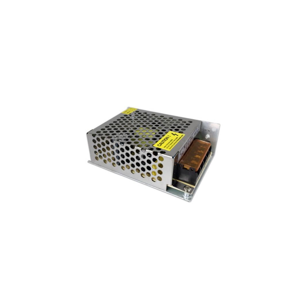 Transformador met lico 36w 12v 3a para tiras led for Transformador led 12v