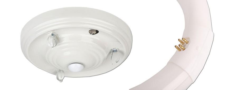 Aros de led sustitución de fluorescentes circulares todo lo que necesitas saber