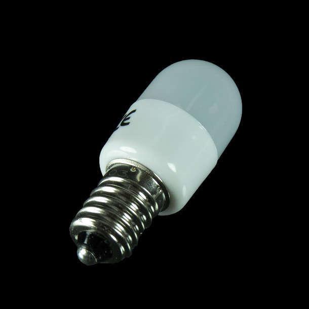 Bombilla led 0 3w e14 decorativa luz blanca azul roja for Luz blanca o amarilla
